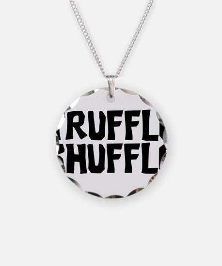 Truffle Shuffle Chunk From the Goonies Necklace