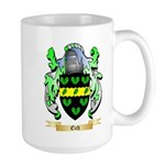 Eich Large Mug