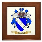 Eiaenthal Framed Tile