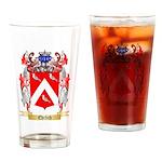 Ehrlich Drinking Glass