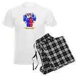 Ehmann Men's Light Pajamas