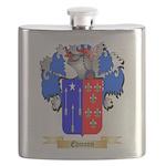 Ehmann Flask