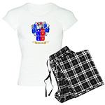 Ehlerts Women's Light Pajamas