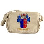 Ehlerts Messenger Bag