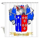 Ehlerts Shower Curtain