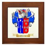 Ehlerts Framed Tile