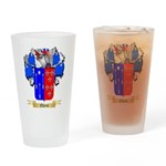 Ehlers Drinking Glass