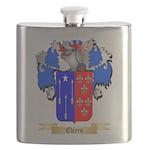 Ehlers Flask