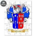 Ehlers Puzzle