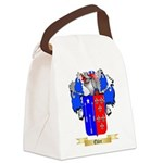 Ehler Canvas Lunch Bag