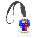Ehler Large Luggage Tag