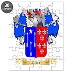 Ehler Puzzle