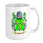 Egyed Large Mug