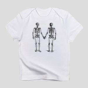 Skeletons Infant T-Shirt