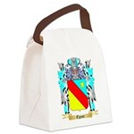 Egnor Canvas Lunch Bag