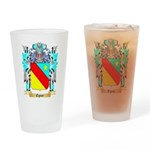 Egnor Drinking Glass