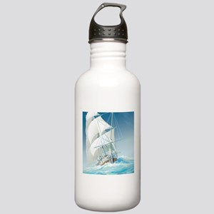 Sailing Ship Stainless Water Bottle 1.0L