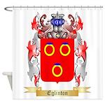 Eglinton Shower Curtain
