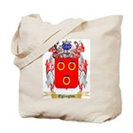 Eglington Tote Bag