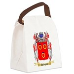 Eglington Canvas Lunch Bag