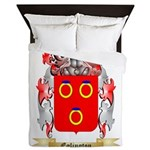 Eglington Queen Duvet