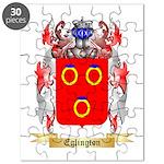 Eglington Puzzle