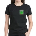 Egleton Women's Dark T-Shirt