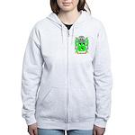 Egleton Women's Zip Hoodie