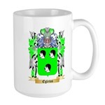 Egleton Large Mug