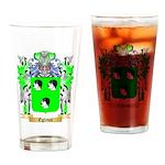 Egleton Drinking Glass