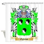 Egleton Shower Curtain