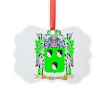 Egleton Picture Ornament