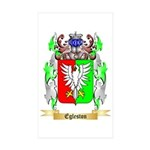 Egleston Sticker (Rectangle 50 pk)