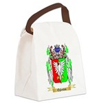 Egleston Canvas Lunch Bag