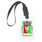 Egleston Large Luggage Tag