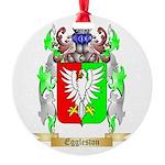 Eggleston Round Ornament