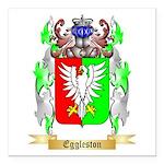 Eggleston Square Car Magnet 3