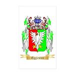 Eggleston Sticker (Rectangle 50 pk)