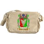 Eggleston Messenger Bag