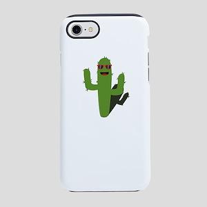 Cool like a Cactus iPhone 7 Tough Case