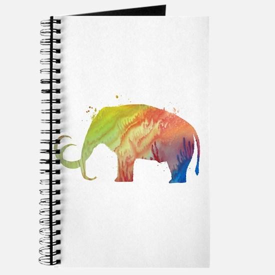 Mammut Journal