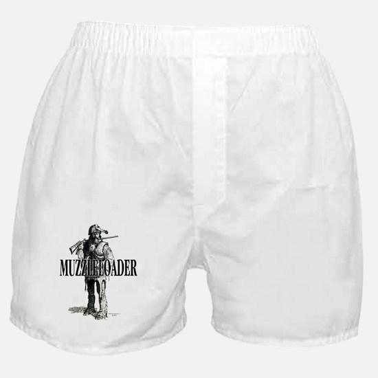 muzzman1 Boxer Shorts