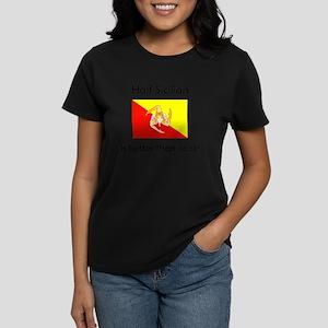 Half Sicilian T-Shirt