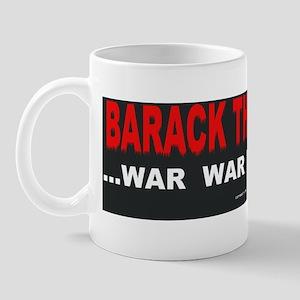 Barack The Impaler Mug