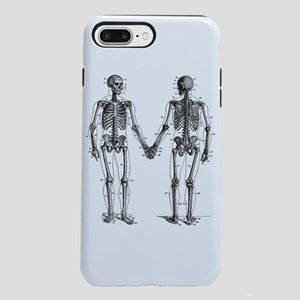 Skeletons iPhone 7 Plus Tough Case