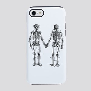 Skeletons iPhone 7 Tough Case