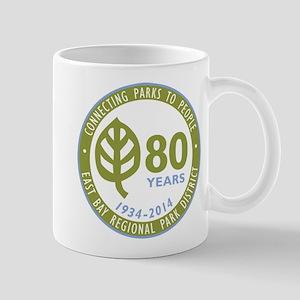 EBRPD 80 Mug