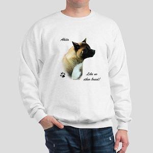 Akita Breed Sweatshirt