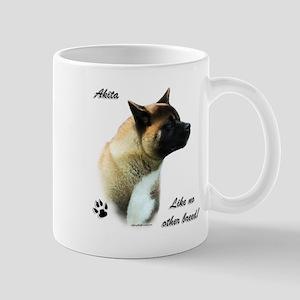 Akita Breed Mug