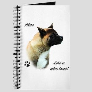 Akita Breed Journal